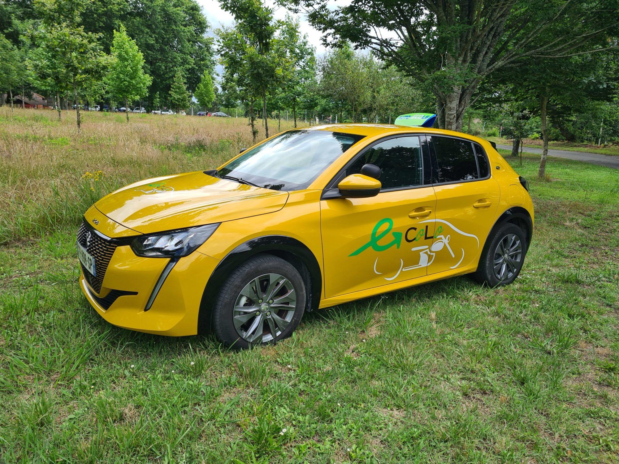 Auto Ecole ECL